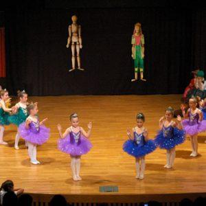 Coppelia – 2008 – Θέατρο Μίκης Θεοδωράκης