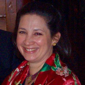 Νινέττα Τρυφωνοπούλου